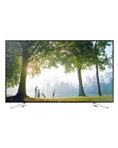 "Samsung KS8000-Series 55""-Class SUHD Smart LED TV"